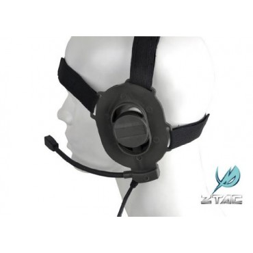 Casque radio Bowman Elite 2 - Ztac - Foliage