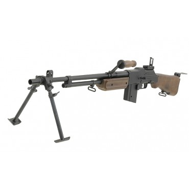 Mitrailleuse BAR 1918A2 Browning - AEG