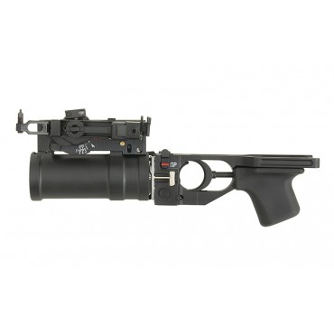 Lance grenade GP25 pour AK Full metal- Dboys