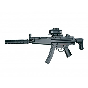 MP5 BT5 A5 DLV AEG Complet Long