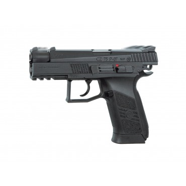 CZ75 P07 Duty Blowback CO2