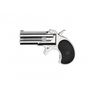 Derringer chrome - Gaz -Marushin