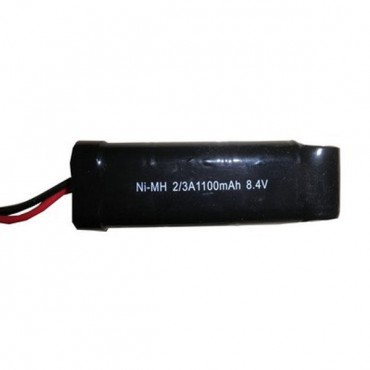 Batterie SAV -Type Mini -8.4V 1100 mAh