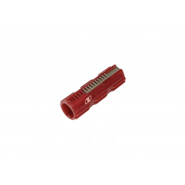 Piston renforcé polycarbonate M170 rouge-Ultimate