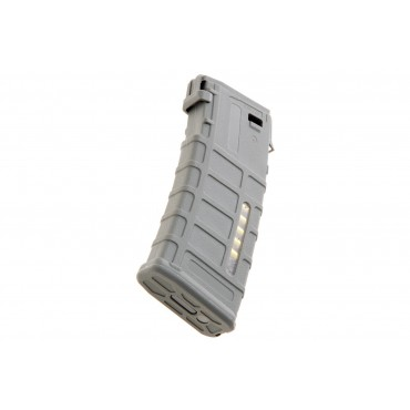 Chargeur AEG M4 Type  PMAG M120 Mid Cap - Foliage G
