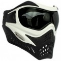 Masque Vforce Grill Thermal Noir Blanc - Edition Limitée -G295146